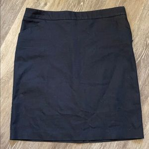 New York and company women's pencil skirt size 2